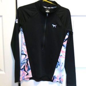 Victoria's Secret PINK Ultimate Deep Zip Jacket